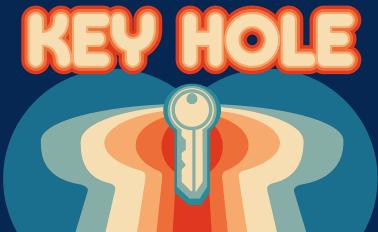 key hole solvent key cleaner key