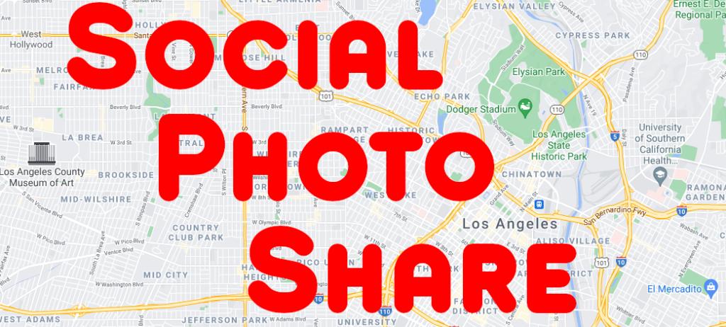 Social Photo Share